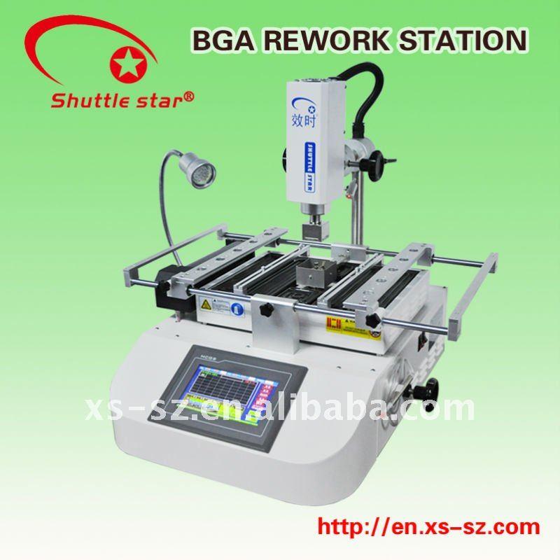 Bga Rework Station Suppliers Bga Rework Stations