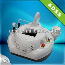 Ultrasonic Liposuction Cavitation Vacuum Bipolar and Tripolar RF machine cavislim cavitation
