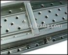 hot dip galvanized metal decking