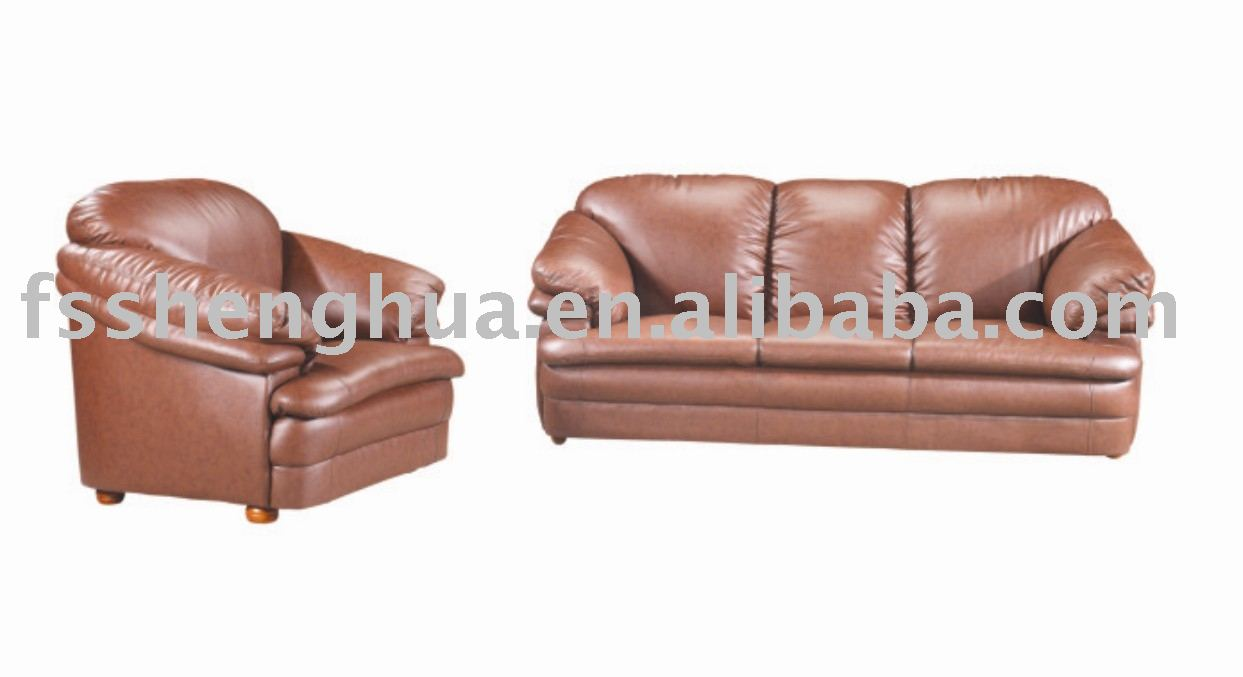 Western Style Sofa Set | Living Room Furniture | Fabric Sofas 1343
