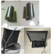 underwater alarm monitor system