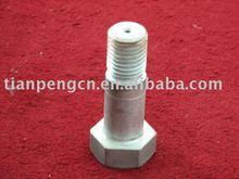 high strength hexagon bolt
