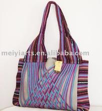 MEIYI-cheap cotton shoulder bag,ladies' bag, casual evening bag on sale-180-140