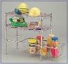 Metal Fruit Holder,wire basket muti layer rack