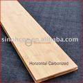 Plancher en bambou durabilité