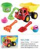 Beach Toys Adult,Beach Truck Car Toy, Beach Toys Truck
