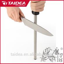 12 inch sharpening steel for custom damascus knives