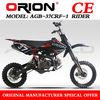 pit bike 125cc motorcycle 125cc (AGB-37CRF 14/12 125cc )