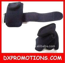neoprene phone holder/neoprene arm holder