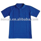 blank men's polo t-shirt