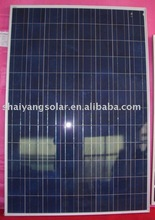 Big power 380W poly-crystalline silicon solar panel with low price and high quality