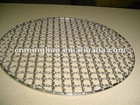 Round Flat Surface Barbecue Wire Mesh China Manufacturer