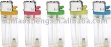 Best quality mini plastic bic cigarette lighter