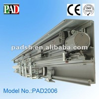 automatic telescopic sliding door operator manufacturer