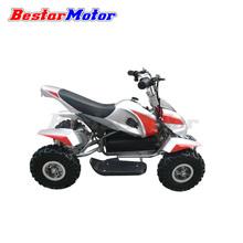 500W 36V Chain Drive Chinese mini Electric ATV