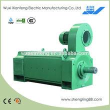 Rollling Mill DC Motor,Z4 Series DC Motor, Z Series DC Motor for Rolling Mill