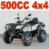 500cc Chinese ATV 4x4