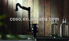CE antique copper kitchen faucet mixer 03/D1024