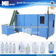 Automatic Bottle Blowing Machine / PET Bottle Making
