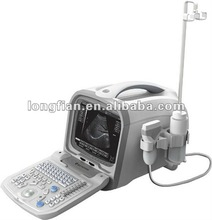 Portable Digital Ultrasound Scanner equipment
