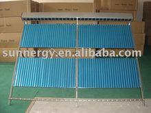 Solar Collector 24 Tube Solar Hot Water Heater