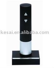 Rechargeable automatic wine opener, electric wine corkscrew , wine bottle opener