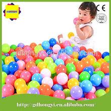 children plastic ball toys