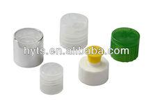 plastic cosmetic screw cap&lids