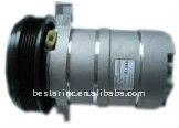 H6 12V R134a Chinese car compressor,auto air conditioning compressor