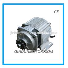 Brushless DC motor ZW140