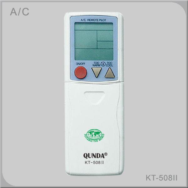 Universal um/c controleremoto kt-508ii