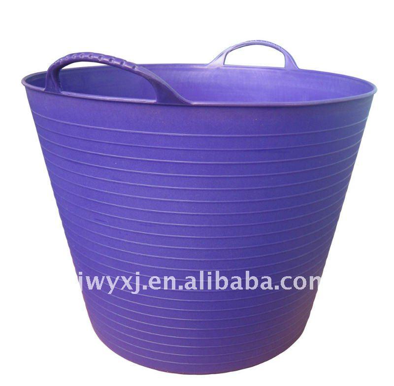 bassins en plastique panier 224 linge baignoire autres fournitures de salle de bain