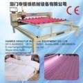 Hy-s-26 informatizado máquina estofando, hy-s-28 melhor máquina de costura para quilting, hy-s-30 braço longo máquinas estofando