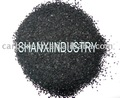 Cáscara de coco carbón activado a base de carbón filtro de aire