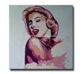 2015 venda quente abstrato moderno pintura a óleo