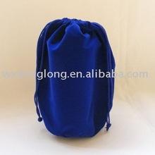 velvet pouch,gift packing ,drawstring pouch