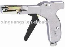 Stainless Steel cable tie gun,fasten tool