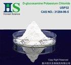 Glucosamine Sulfate Potassium Chloride USP32