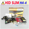 HID Xenon lamp kit H4-3 AC