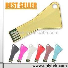 Free Laser LOGO! OEM Key USB 2.0 USB Flash Drive
