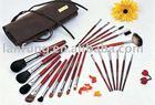 21 pcs Professional Makeup Brush Kit , Brush set