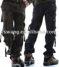 YSW 2012 new style men's pants
