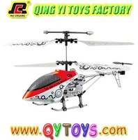 2011 hot seller new 3ch rc helicopter