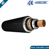single core copper core high voltage cable