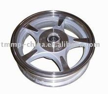 GY6-125Rear wheel rim [MT-0449-243B1-B],oem quality