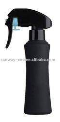 trigger sprayer black