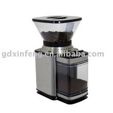 Stainless Steel Coffee Grinder/ Mill Burr