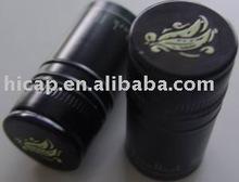 Black Cap with PE liner