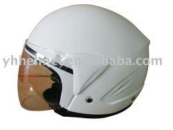 YOHE ABS ECE half face helmet 853