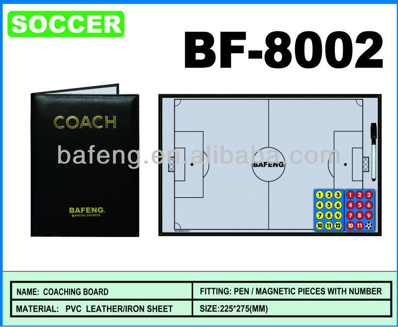 Bf-8002 fútbol, Fútbol magnética
